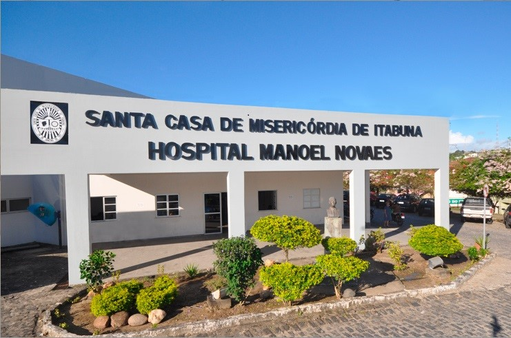 Atendimento particular no Hospital Manoel Novaes somente por meio de agendamento