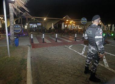 Bahia atinge 80% de ocupação das UTIs Covid e Rui amplia toque de recolher para 20h