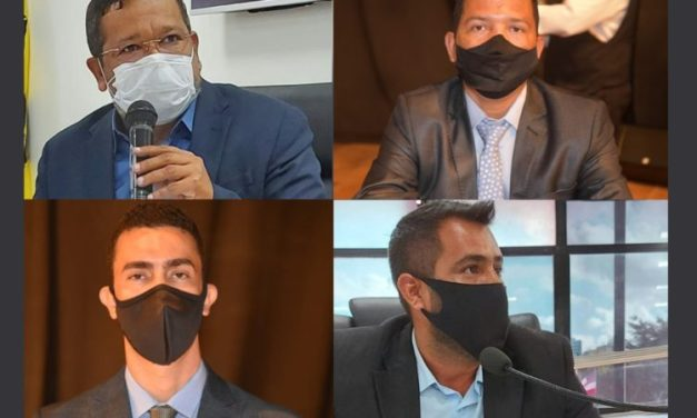 Itabuna: vereadores dão aula de como não enfrentar a pandemia e criticam lockdown