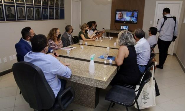 Itabuna adere ao programa Cidade Empreendedora, do Sebrae
