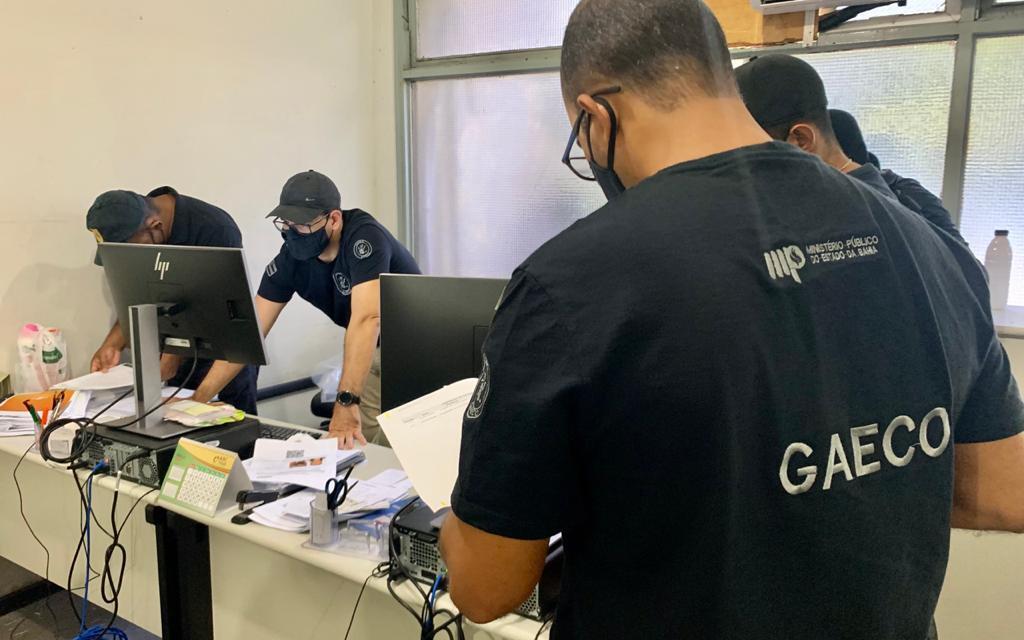 Operação Cartel Forte: Cinco são denunciados por esquema de cobrança de propina no Detran