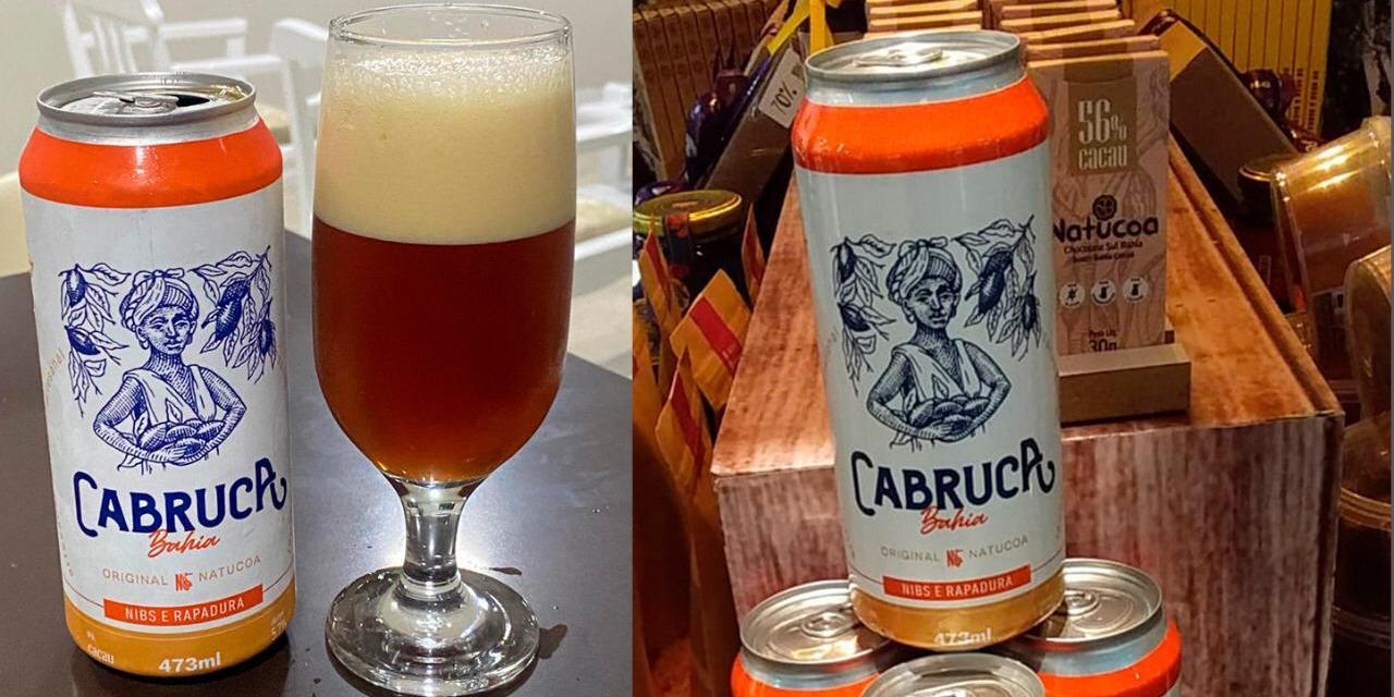 Cooperativa da agricultura familiar lança no mercado cerveja artesanal com nibs e rapadura