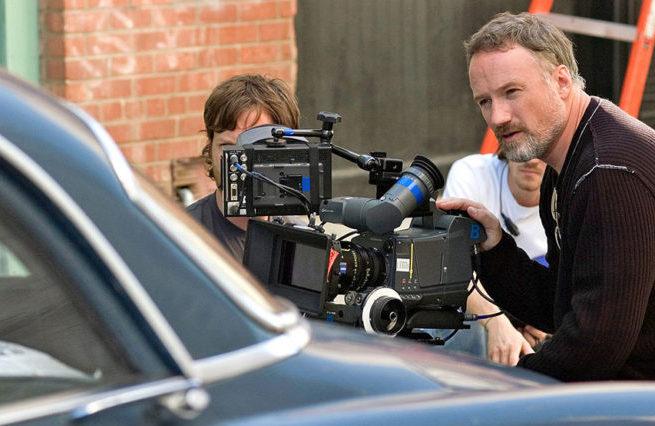 """Noticias: David Fincher, de regreso con la película """"Mank"""" y la ..."""