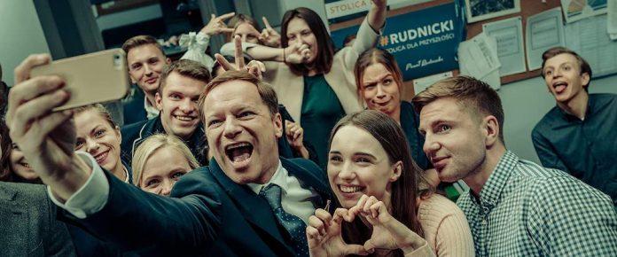 """Críticas: Crítica de """"Hater"""", de Jan Komasa (Netflix) - Otros Cines"""
