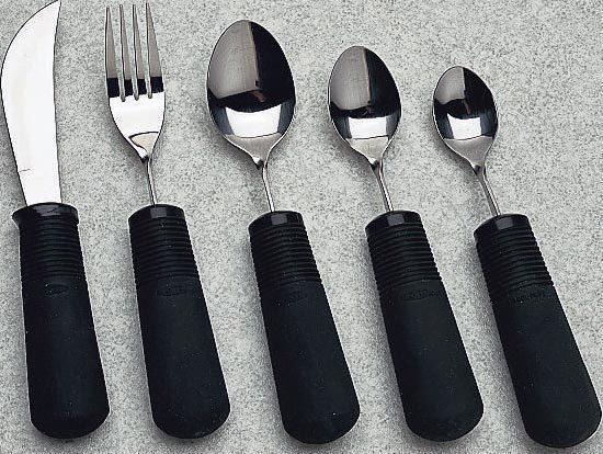 Arthritis Knife People