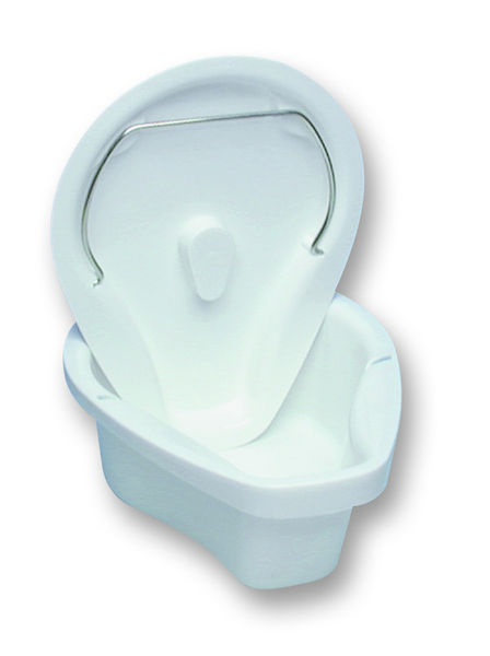 combi self propelling shower commode chair commode pan