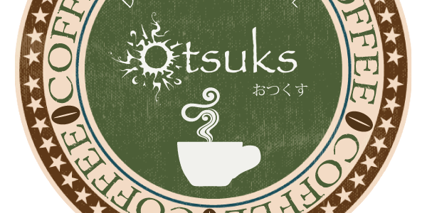 Cafe Logo作っちゃいました