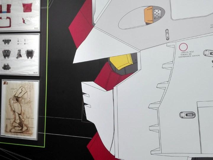 Gundam Front Tokyo