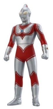 Figure Ultraman Jack