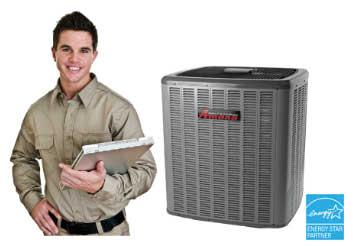 Amana Heat Pumps Ottawa Prices Free Estimates