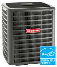 Goodman Air Conditioners Ottawa
