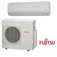 Fujitsu Ductless Air Conditioners Ottawa