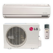 LG Ductless Air Conditioners Ottawa