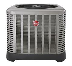 Rheem Central Air Conditioner Prices Ottawa