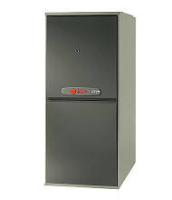 Trane Gas Furnaces Ottawa
