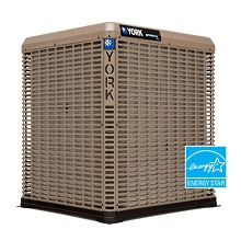 York Central Air Conditioners Ottawa