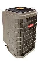 Bryant Air Conditioners Ottawa