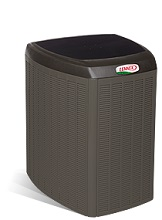 Lennox Heat Pumps Ottawa