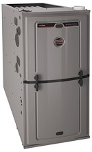 Ruud Top Rated Energy Efficient Gas Furnace Ottawa
