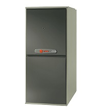 Trane Top Rated Energy Efficient Gas Furnace Ottawa