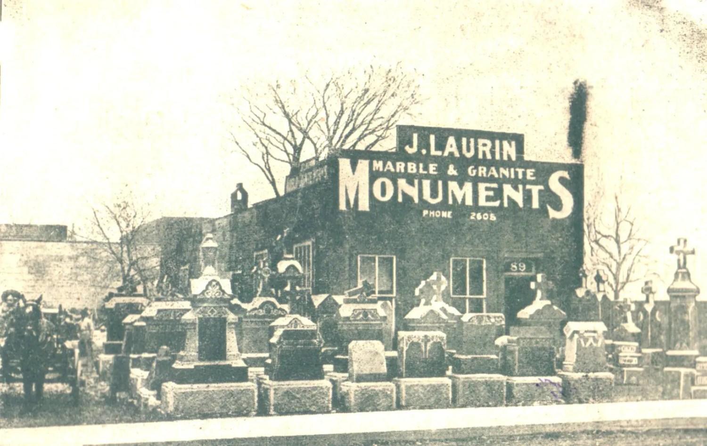 Laurin Secon Location