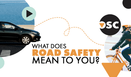 Road safety video