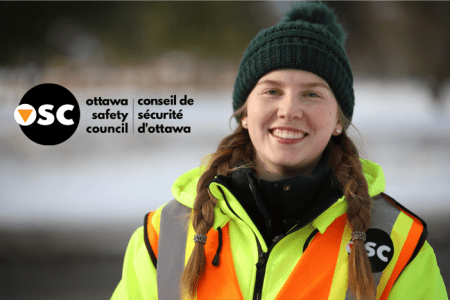 OSC Crossing Guard - Scout