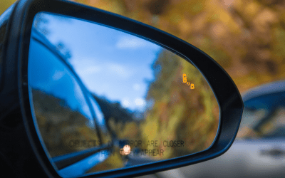 Road Safety and the Dangers of Selective Attention