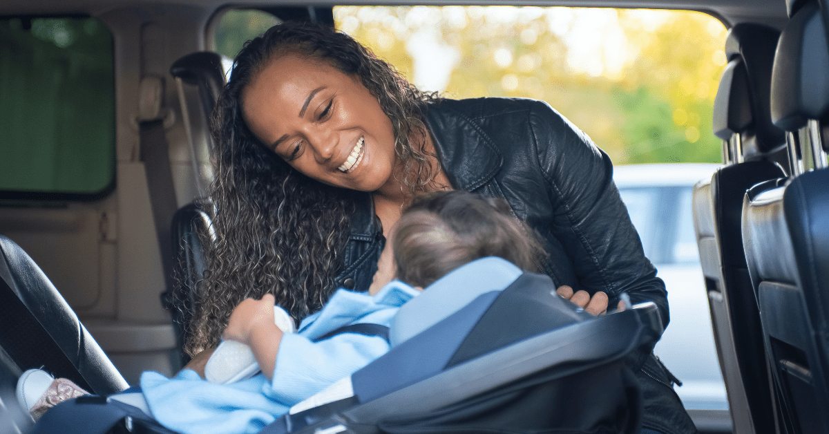 How to Choose a Car Seat or Booster Seat