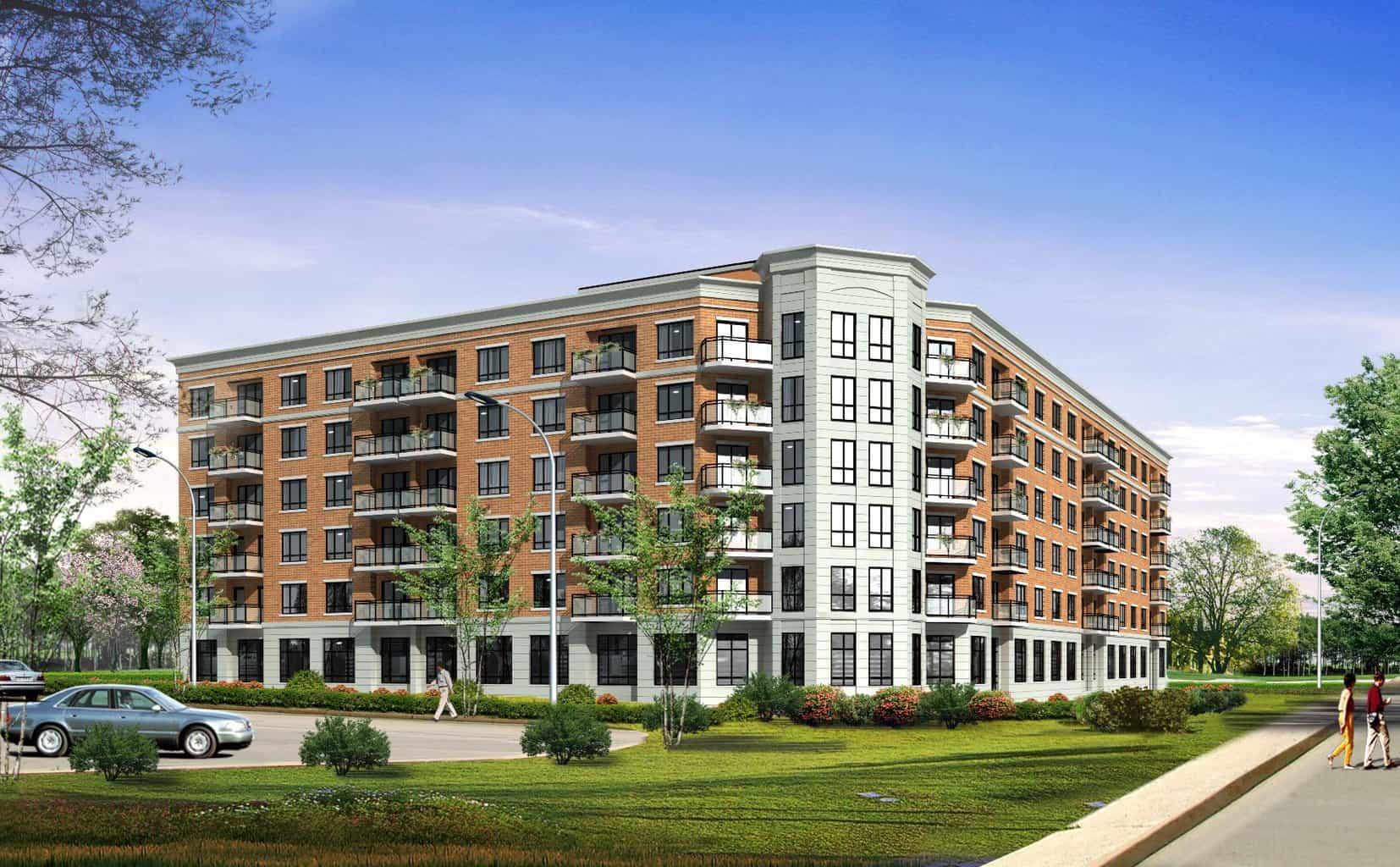 Housing Registry Ottawa