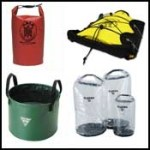 Dry Bags, Waterproof Boxes & Cases