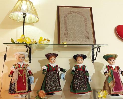 bambole gurdiole