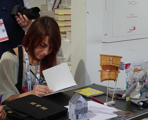 Monica Bauleo: illustro la vita per renderla più vivace