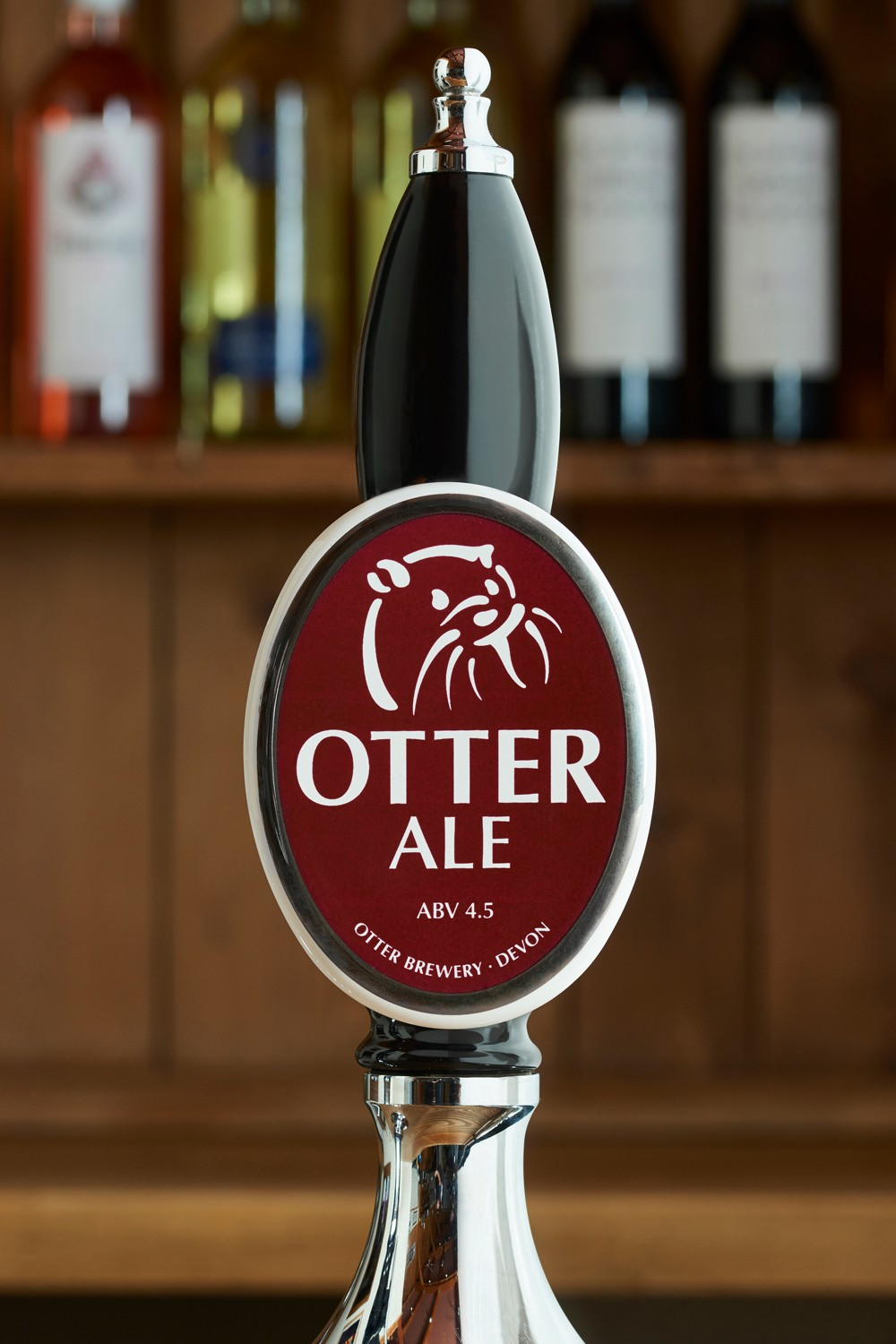 Beer Otter Brewery