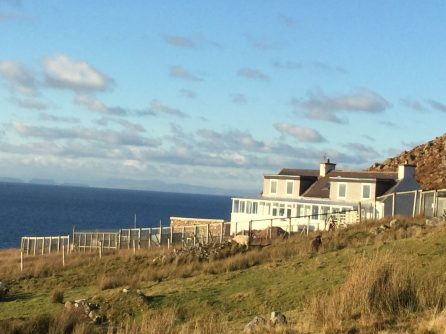 Self Catering Cottage Gairloch