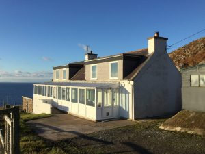 Self Catering Gairloch, MelvaigHoliday Cotttage