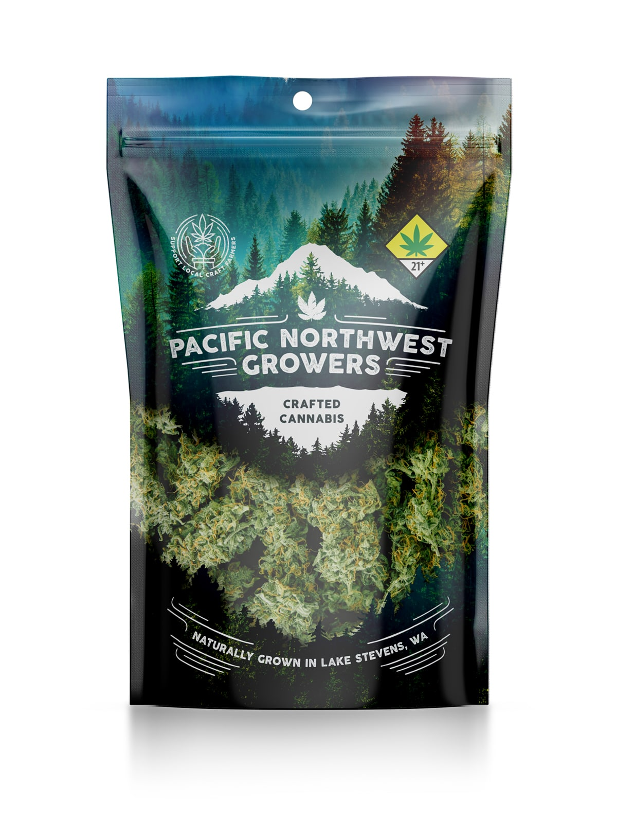 Pacific Northwest Growers Bag