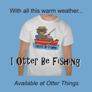 Fishing ad