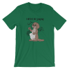 I Otter Be Singing Kelly T-shirt