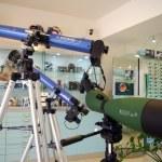 Telescopi e Binocoli
