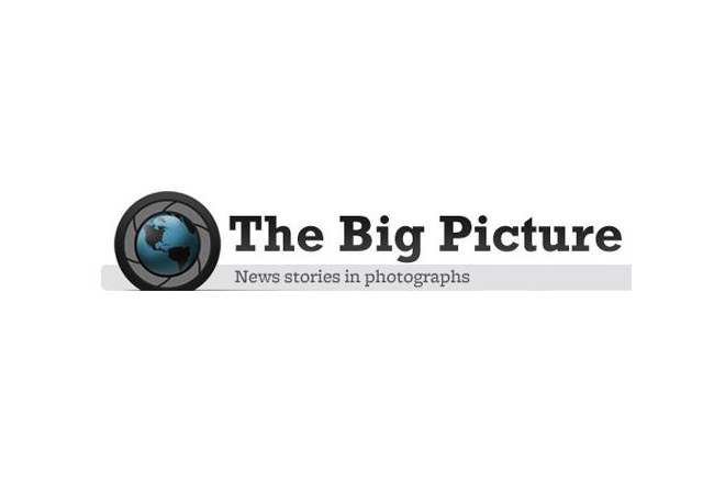 The Big Pictures - Boston Globe