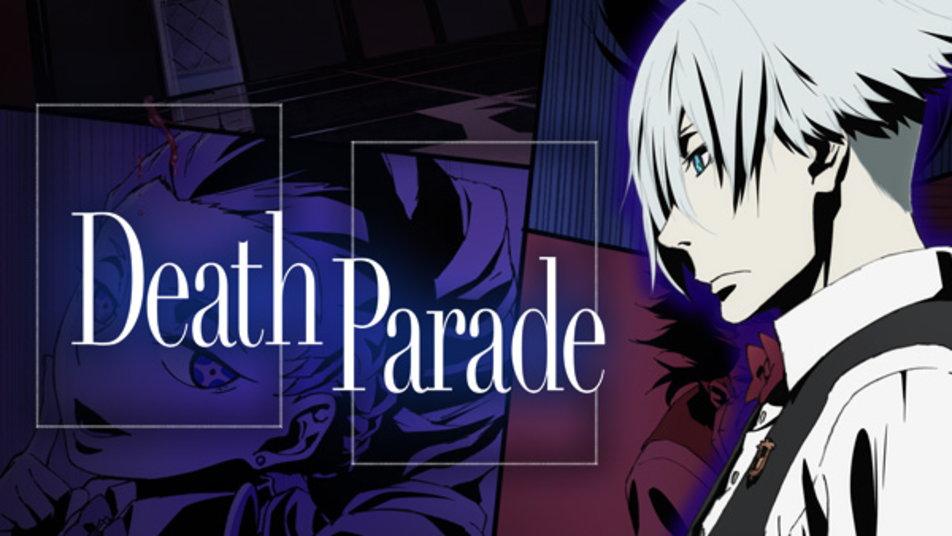 Risultati immagini per death parade