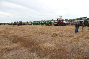 Morris Tillage and Tech Day 24