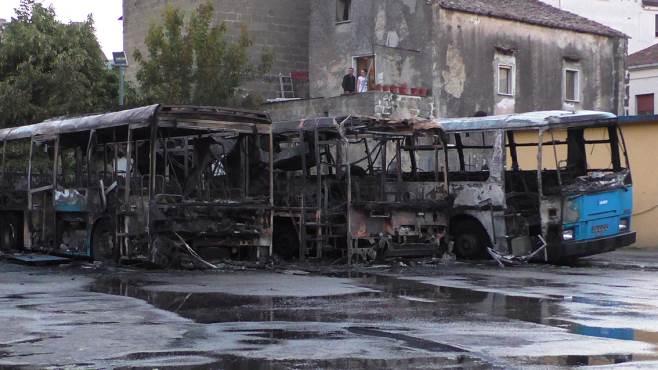 i racconti e le testimonianze del giorno dopo l incendio
