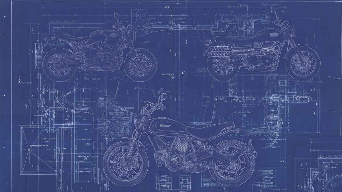 Top 5 mejores motos para preparar