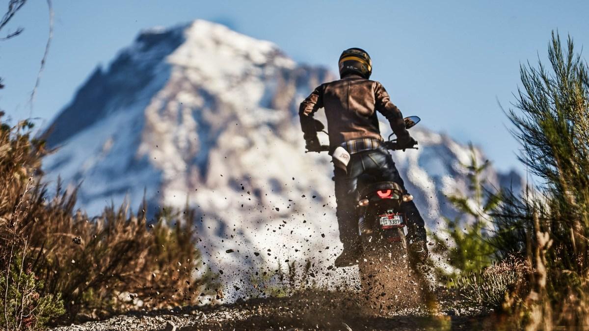 Las mejores motos scrambler…¡scramblerizate!