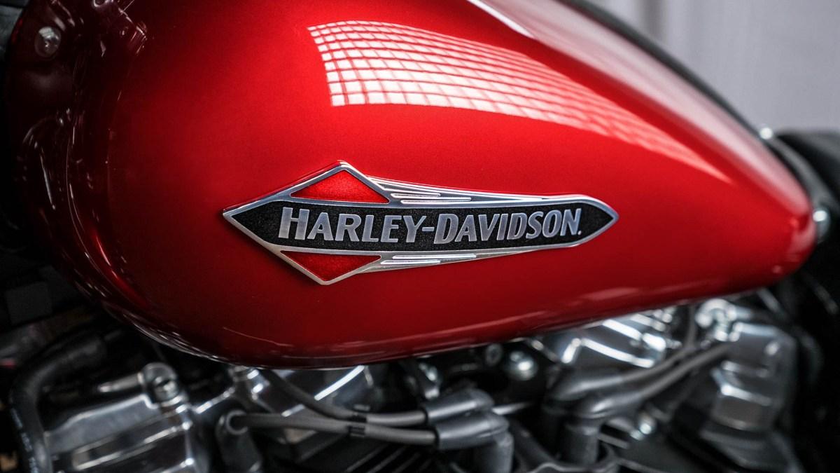 Harley Davidson anuncia sus novedades 2018