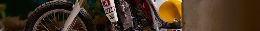 KTM EXC 250 GS6 Vintage Addiction