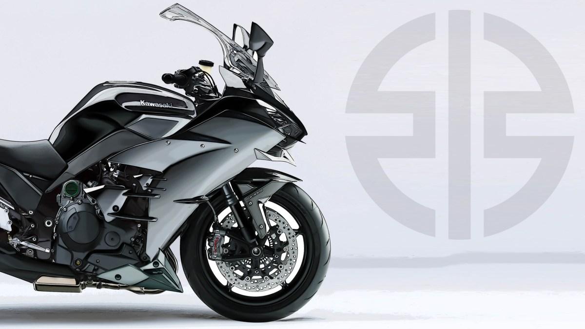 Kawasaki H2GT, Sport Touring Turbo