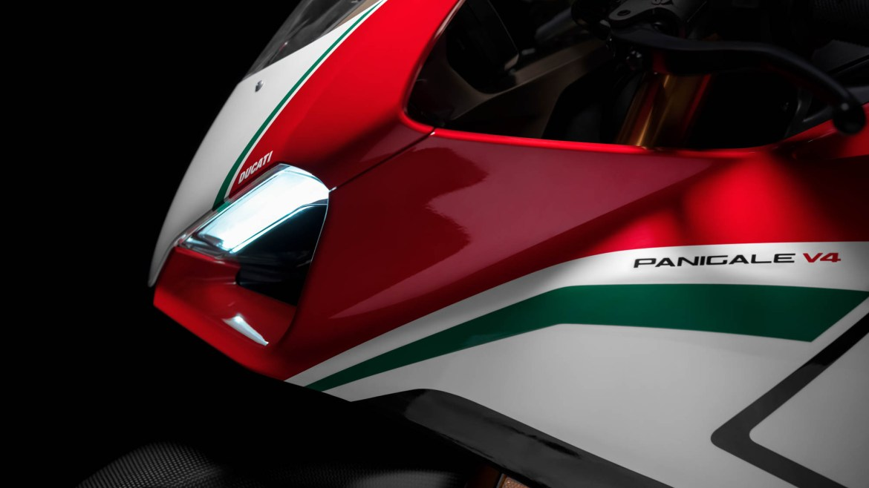 Ducati Panigale V4 Speciale 2018